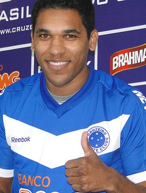 Brandão Cruzeiro (Foto: VIPCOMM)