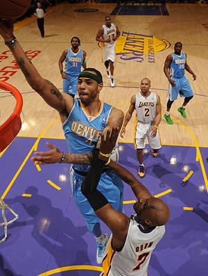 Kenyon Martin Denver Nuggets nba basquete (Foto: Getty Images)