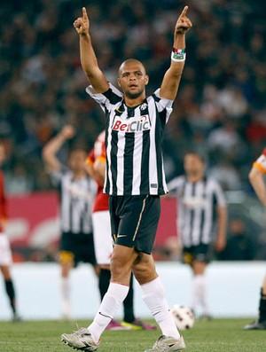 Felipe Melo Juventus (Foto: Reuters)