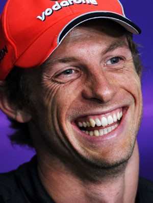 Jenson Button GP da Malásia Fórmula 1 (Foto: Getty Images)