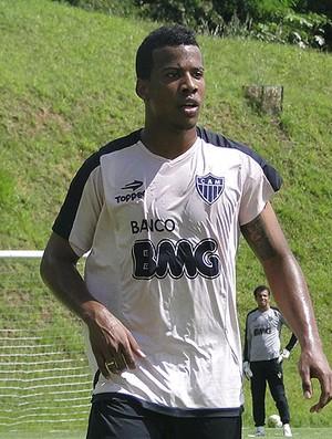 Guilherme santos atlético mineiro (Foto: Lucas Catta Prêta/Globoesporte.com)
