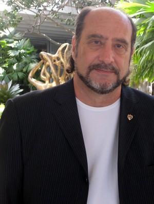 Edson Lapolla, candidato da oposição do São Paulo (Foto: Divulgação)