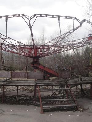 Chernobyl Pripyat (Foto: Divulgação / Rafael Maranhão)