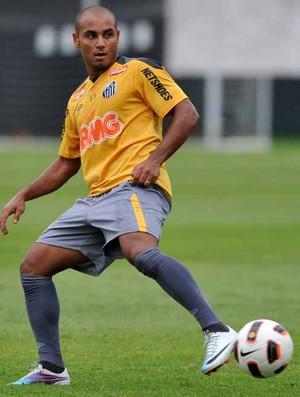Jonathan do Santos (Foto: Flickr do Santos)