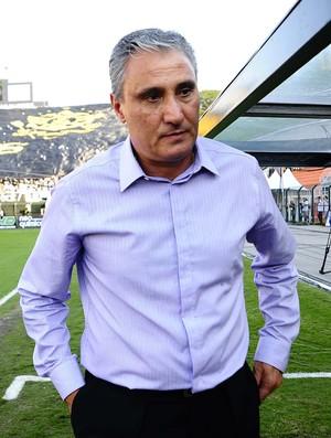 Tite, técnico do Corinthians (Foto: Marcos Ribolli / Globoesporte.com)