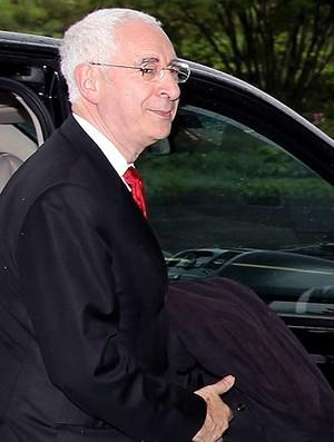 Lord Triesman, ex-diretor da FA Cup (Foto: Getty Images)