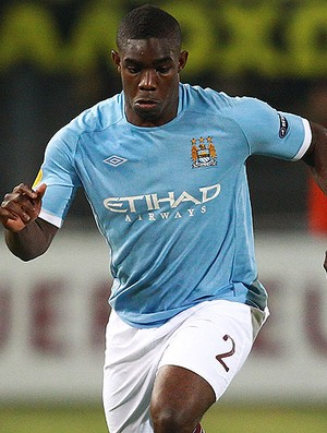 Micah richards manchester city  (Foto: agência Getty Images)