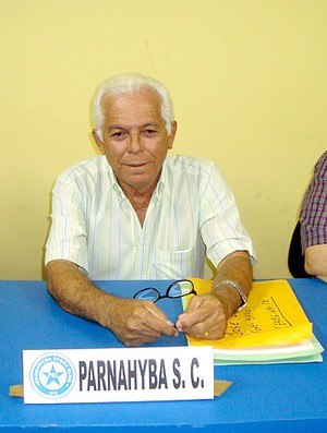 José Lima do Piauí (Foto: Severino Filho / AcessePiauí)