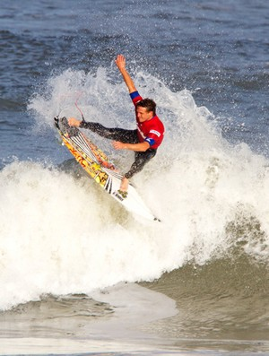 yadin nicol surfe (Foto: Daniel Smorigo/ ASP)