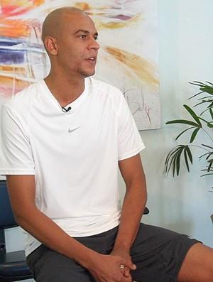 Alex Silva São Paulo (Foto: Marcelo Prado / Globoesporte.com)