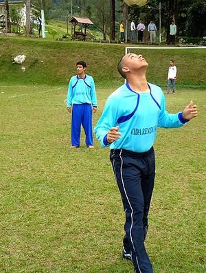 valdiram  (Foto: Fabrício Costa / GLOBOESPORTE.COM)