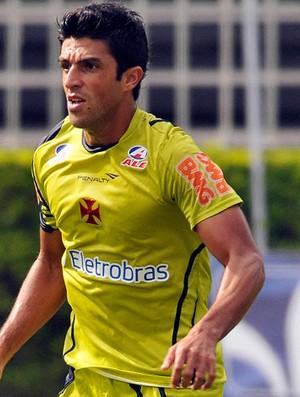 jeferson vasco treino (Foto: Bruno de Lima / Fotocom.net)