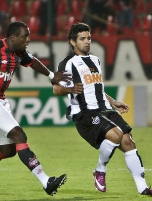 Atacante Guilherme, do Atlético-MG (Foto: Bruno Cantini / Atlético-MG)