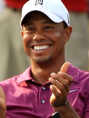 Tiger Woods golfe maio/2011 Sawgrass (Foto: agência Getty Images)