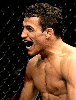 Charles Oliveira lutador do UFC (Foto: Divulgação / UFC)