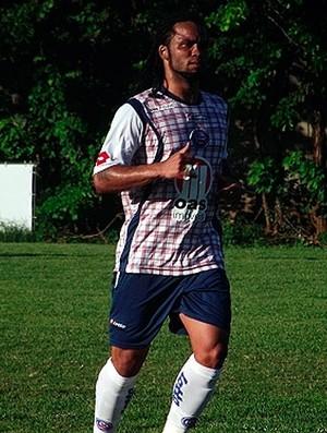 carlos alberto meia do bahia (Foto: Felipe Oliveira/Site oficial)