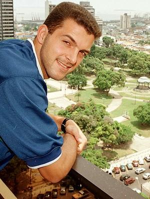 zé elias ex-coritnhains (Foto: Agência O Globo)