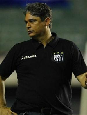 Marcelo Veiga técnico do Bragantino (Foto: Divulgação/Bragantino)