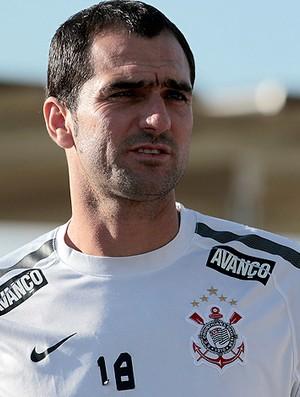 danilo corinthians  (Foto: Daniel Augusto JR / Agência Estado)
