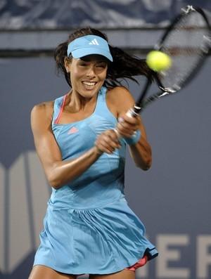 Ana Ivanovic, WTA Carlsbad (Foto: Reuters)