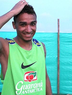 Danilo Seleção Sub-20 (Foto: Rafael Ribeiro / CBF)