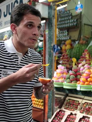fabio santos corinthians especial (Foto: Miguel Schincariol / Globoesporte.com)