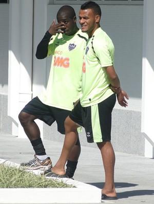 patric toró atlético-mg (Foto: Lucas Catta Prêta/Globoesporte.com)
