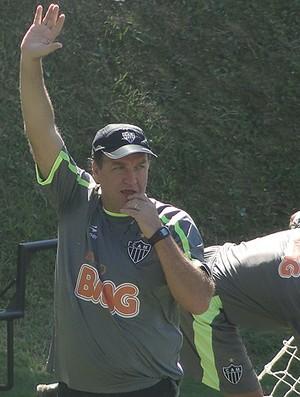 CUCA atlético-mg (Foto: Lucas Catta Prêta/Globoesporte.com)