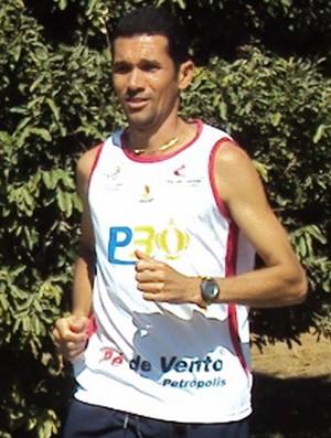 Corrida 2 lesão Fabiano (Foto: Arquivo pessoal)