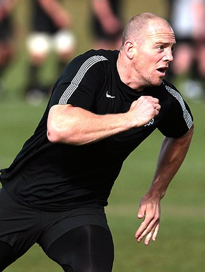 Mike Tindall jogador de rugby (Foto: Getty Images)