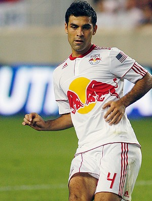 rafa marquez New York Red Bulls  (Foto: Agência Getty Images)