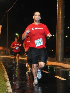 Corrida Renato (Foto: Arquivo pessoal)