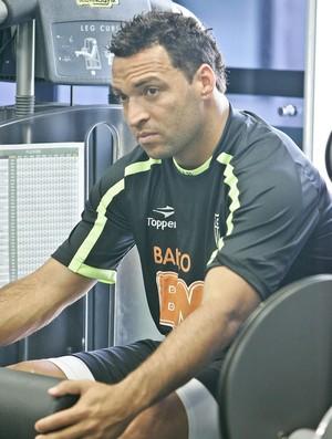 Meia Daniel Carvalho, do Atlético-MG (Foto: Bruno Cantini / Site oficial do Atlético-MG)
