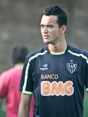 Zagueiro Réver, do Atlético-MG (Foto: Bruno Cantini / Site oficial do Atlético-MG)