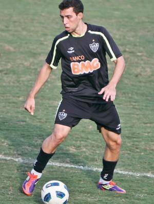 Fillipe Soutto, volante do Atlético-MG (Foto: Bruno Cantini / Site oficial do Atlético-MG)