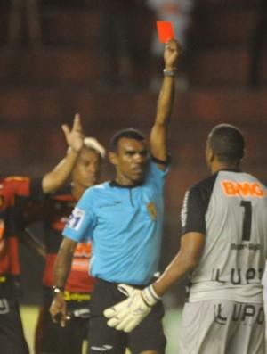 Sport x Boa (Foto: Aldo Carneiro)
