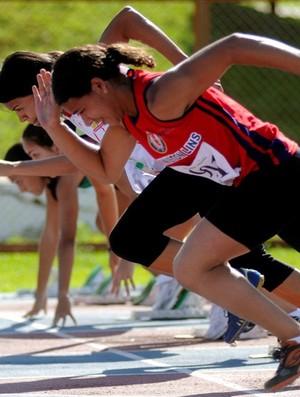O atletismo é uma das provas favoritas do Amazonas (Foto: Antônio Lima)