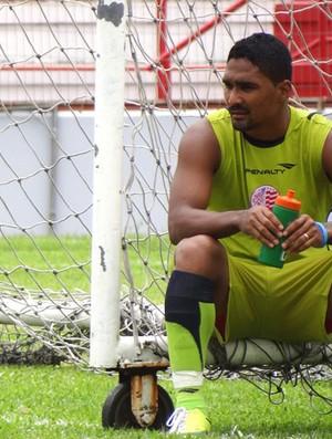 Everton - Náutico (Foto: Bruno Marinho/GloboEsporte.com)