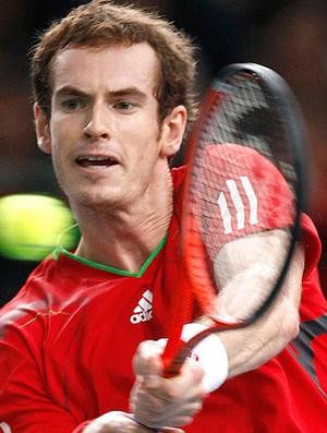 Ivan Lendl é o novo técnico de Murray