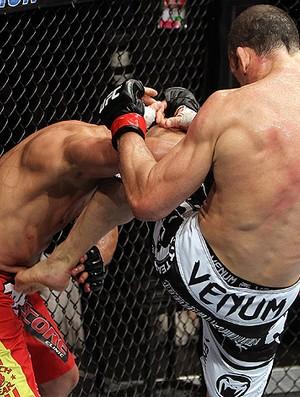 Wanderlei Silva vs Cung Le UFC 139 (Foto: Getty Images)