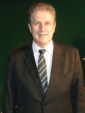 João Leite, ex-goleiro do Atlético-MG (Foto: Leonardo Simonini / GLOBOESPORTE.COM)