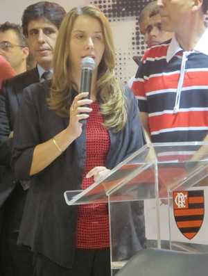 Patricia Amorim