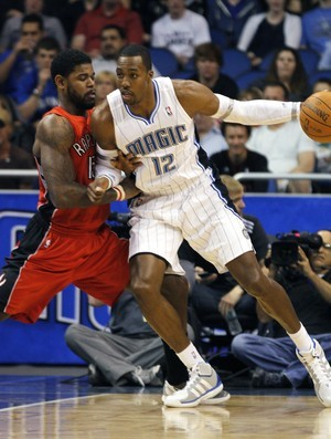 Dwight Howard, Orlando Magic (Foto: AP)