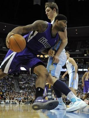 DeMarcus Cousins, Sacramento Kings (Foto: AP)