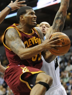 Alonzo Gee, Cleveland Cavaliers (Foto: AP)