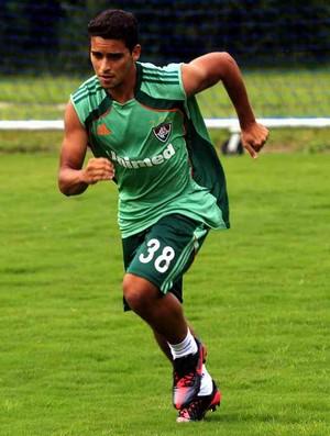 jean fluminense mangaratiba (Foto: Nelson Perez/FluminenseF.C.)