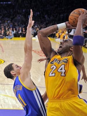 Kobe Bryant, Los Angeles Lakers (Foto: AP)