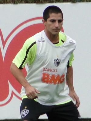 danilinho ATLÉTICO-MG    (Foto: Leonardo Simonini/Globoesporte.com)