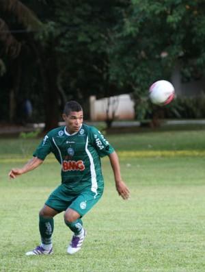 Júnior Urso, volante do Coritiba (Foto: Divulgação / Coritiba)