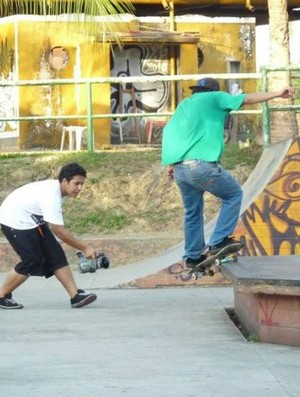 Competição ajudar a fortalecer esporte na cidade (Foto: Iggor Lope divulgação)